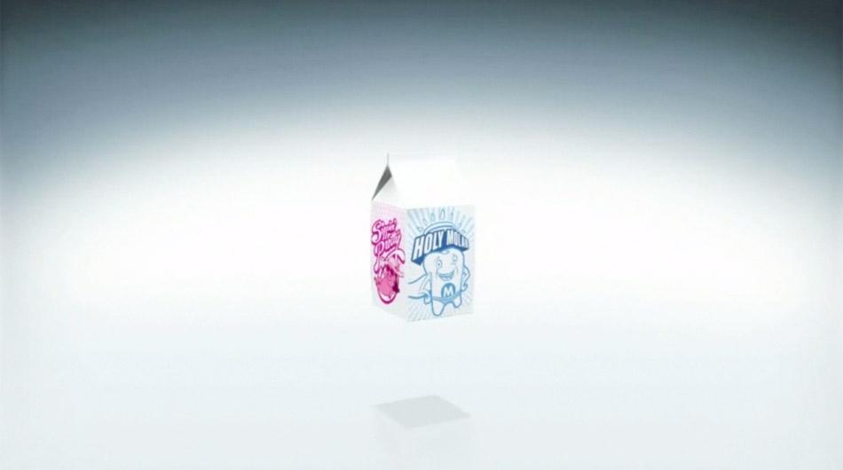 UNIT9 - Got Milk?