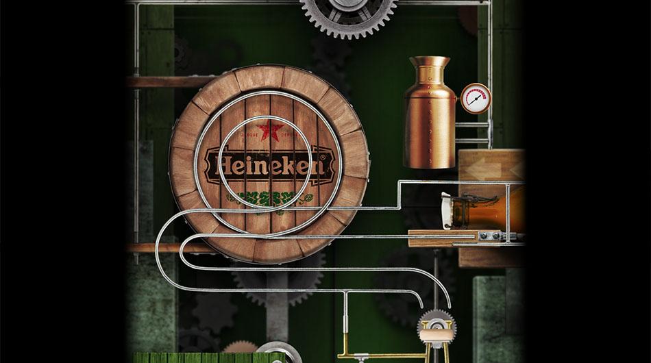 UNIT9 - Heineken: XLperience