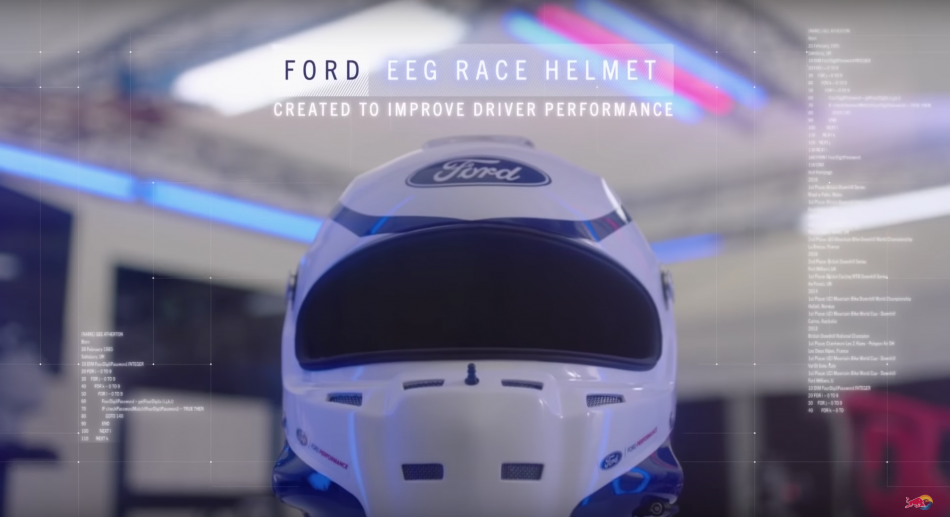 Ford The Psychology of Performance